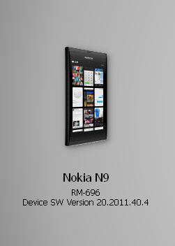 N9 version