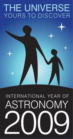 Anno Internazionale dell'Astronomia